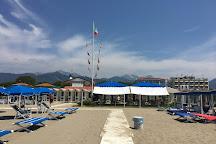 Bagno Maestrale, Forte Dei Marmi, Italy