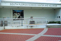 South Florida Science Center and Aquarium, West Palm Beach, United States