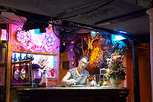 169 Bar, New York City, United States