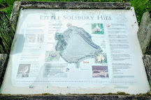 Little Solsbury Hill, Bath, United Kingdom