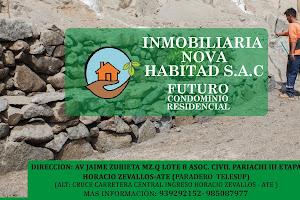 Inmobiliaria Nova habitad SAC 0