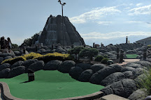 Ember Island Miniature Golf, Ocean City, United States