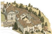 Museo degli Usi e Costumi della Gente Trentina, San Michele all'Adige, Italy