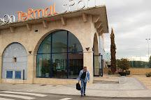 Leon Termal Sport, Santa Maria del Paramo, Spain