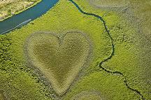 Heart of Voh, Kone, New Caledonia