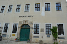 Stadtmuseum Stolpen, Stolpen, Germany