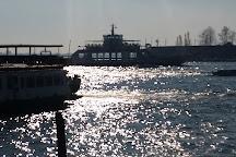 Cuore di Mattoni del Sottoportego dei Preti, Venice, Italy