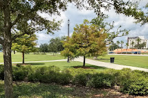 Jones Park, Gulfport, United States