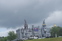 Castle of Chaos, Pigeon Forge, United States