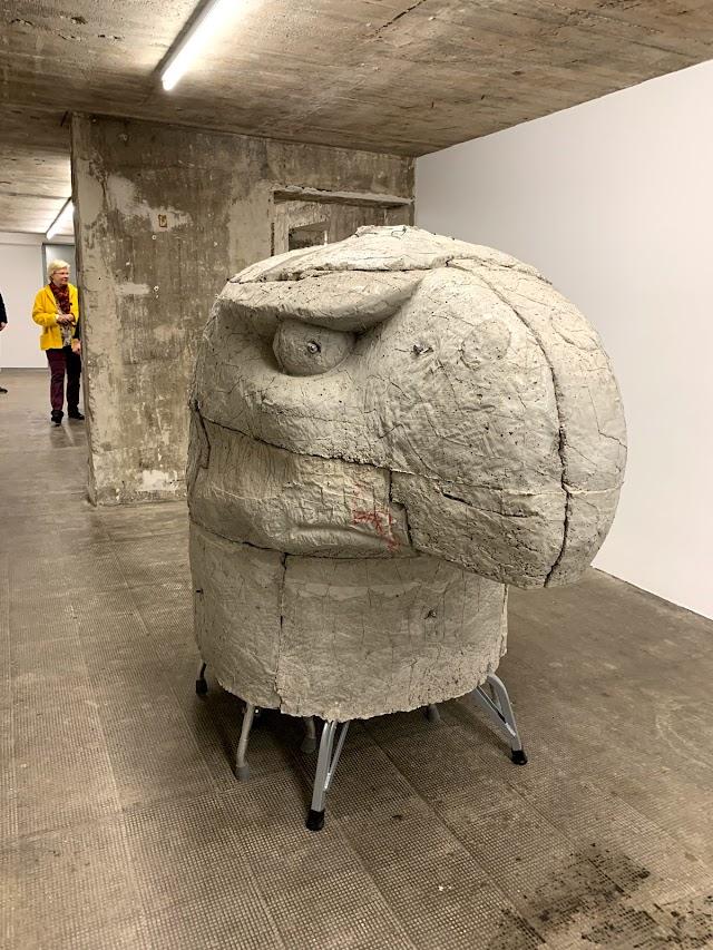 Boros Kunst Bunker