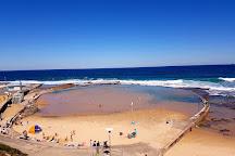 Newcastle Ocean Baths, Newcastle, Australia