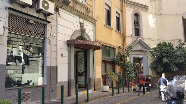 Airone Hotel Napoli