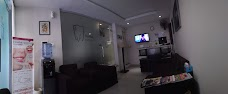 Dental Aesthetics islamabad