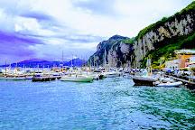 Oasi Motor, Capri, Italy