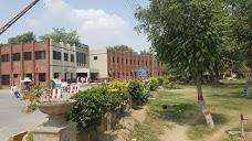 DHQ Hospital Kasur
