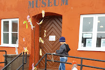 Ahus Museum, Ahus, Sweden