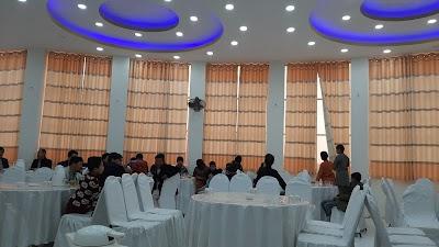 تالار عروسی قلب آسیا