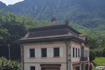 Swiss Vapeur Parc, Le Bouveret, Switzerland