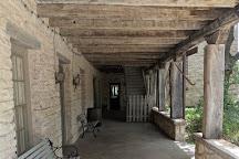 Barnard's Mill, Glen Rose, United States