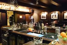 Bar Oldenhof, Amsterdam, The Netherlands