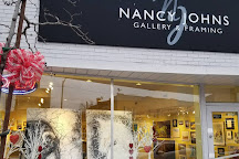 Nancy Johns Gallery & Framing, Windsor, Canada