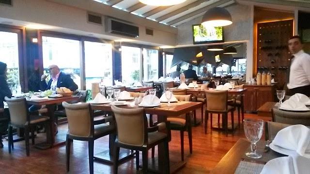 Set Kebap & Steakhouse