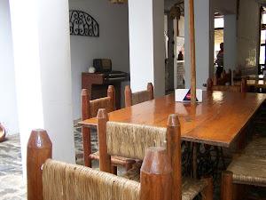 Restaurante Sr. Cangrejo 0