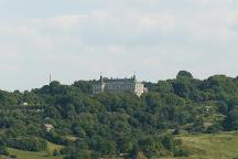 Pidhirtsi Castle, Pidhirtsi, Ukraine