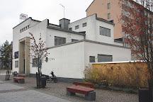 Kajaani art museum, Kajaani, Finland