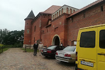 Tykocin Castle, Tykocin, Poland