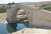 Malabadi Bridge, Silvan, Turkey