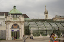 Schmetterlinghaus - The Imperial Butterfly House, Vienna, Austria