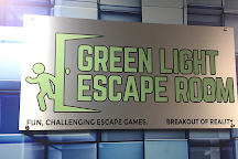 Green Light Escape Room, Wilmington, United States