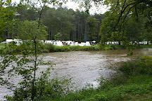 Beaver Creek State Park, East Liverpool, United States