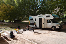 Fruita Campground, Capitol Reef National Park, United States