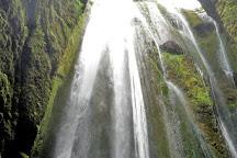 Gljúfrafoss, Hvolsvollur, Iceland