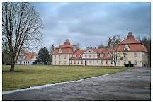 Kornik Castle, Kornik, Poland