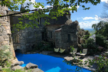 Wing's Castle Guided Tours, Millbrook, United States