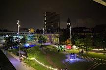 Middlesbrough Institute of Modern Art (MIMA), Middlesbrough, United Kingdom