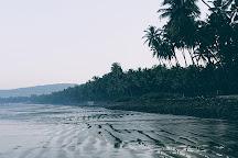 Nagaon Beach, Alibaug, India