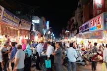 Laad Bazaar, Hyderabad, India