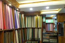 Nepal Handloom Silk industry, Kathmandu, Nepal