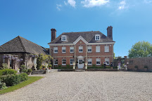 Parley Manor, Parley, United Kingdom