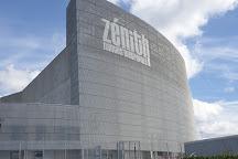 Zenith de Nantes, Saint Herblain, France