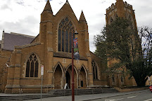 St. David's Cathedral, Hobart, Australia
