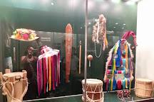 Museo del Oro Tairona - Casa de la Aduana, Santa Marta District, Colombia