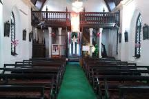 St. John's Church, Dalhousie, India