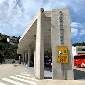 Станция  Cadaqués