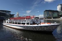 Manchester River Cruises, Salford, United Kingdom