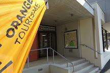 Office de Tourisme d'Orange, Orange, France